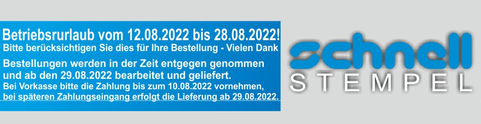 Stempel Printy Neon