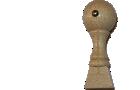 Holzstempel 6 mm Länge bis 40 mm Breite gestalten