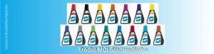 7012 Trodat MCI Stempelfarbe Sonderfarben