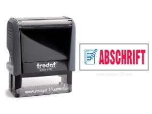 4912 Trodat Office Printy Datenschutzstempel (copy)