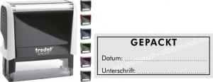 4915 Trodat Printy Stempel Gepackt