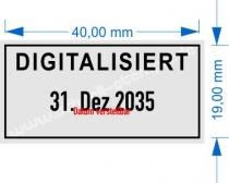 5430 Trodat Professional Digitalisiert