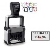 5430 Trodat Professional 4.0 Freigabe