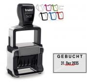 5430 Trodat Professional 4.0 Gebucht