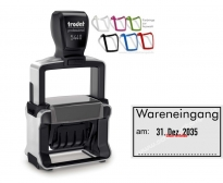 5440 Trodat Professional 4.0 Wareneingangsstempel
