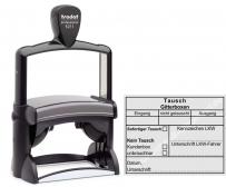 5211 Trodat Professional Tausch Gitterbox