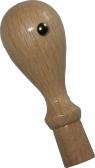Holzstempel Rund Ø 12 mm