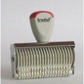 15320 Trodat Classic Ziffernbandstempel 3 mm mit 20 Bänder