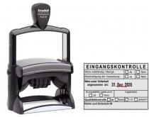 54110 Trodat Professional Eingangskontrollstempel