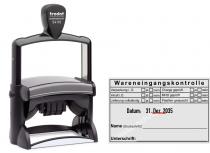 54110 Trodat Professional Wareneingangskontrolle ISO