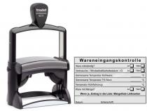5211 Trodat Wareneingangskontrolle Kühlware