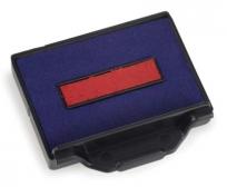 6/50/2 Stempelkissen 2-farbig für den Trodat Professional 5430, 5430/L, 5431, 5435